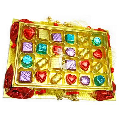 Diwali Choco Delight