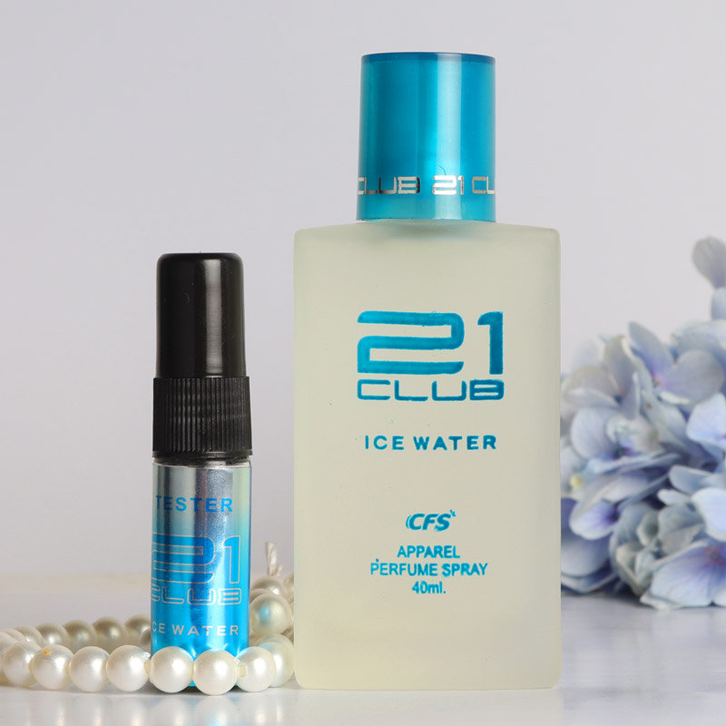 21 Club Ice Water Perfume for Him