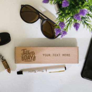 Best Selling Customized Gifts For Fathers Day