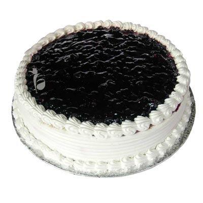 Blueberry Cake - Five Star