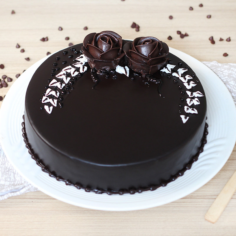 Chocolate Cake - Five Star