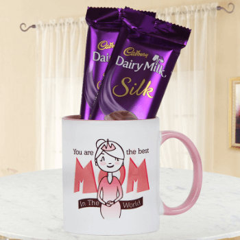 Chocolate Gifts for Mothers Day