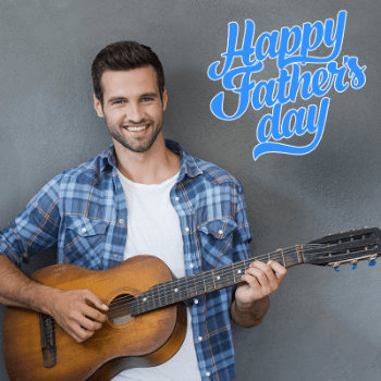 Digital Gifts for Fathers Day