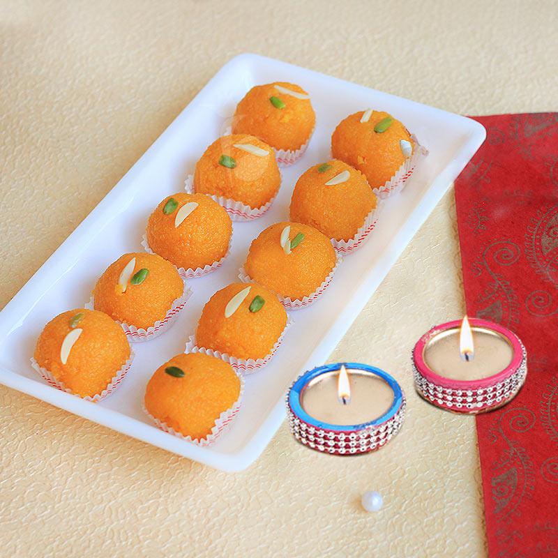 Diwali Sweet Boxes