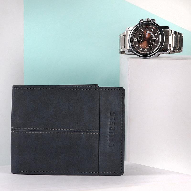 Elite Watch N Wallet