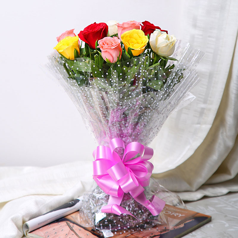 flowers delivery online from FlowerAura