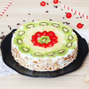 Fruit Cake - Five Star