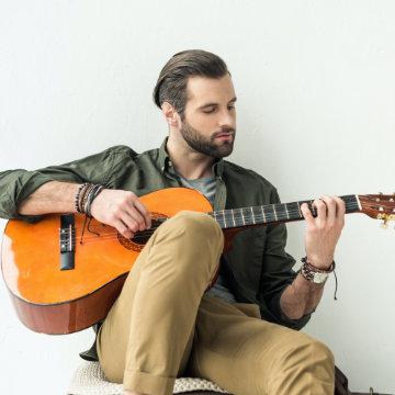 Guitarist on Call