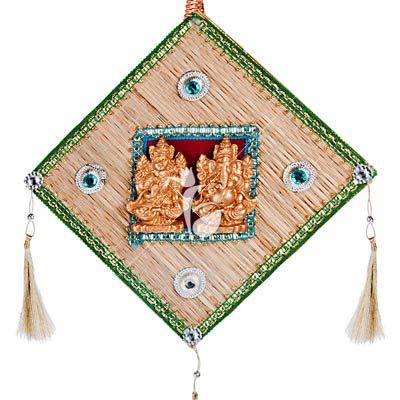 Laxmi Ganesha Hanging