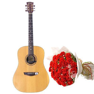 Musical Carnations