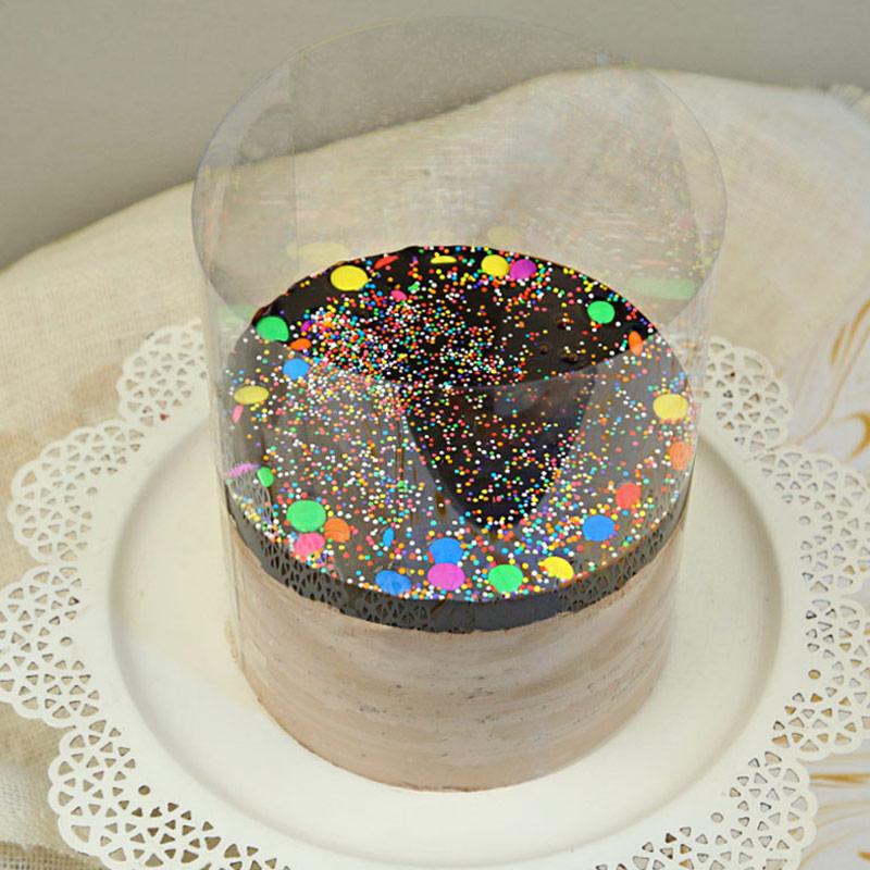 Choco Gems Pull Me Up Cake