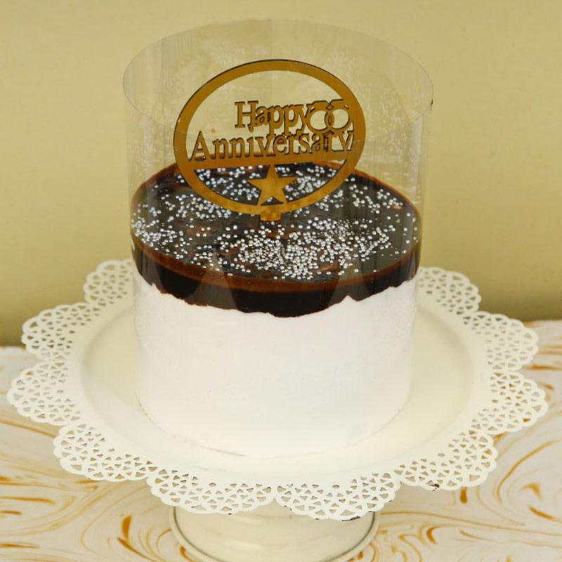 Chocolaty Pull Me Up Cake