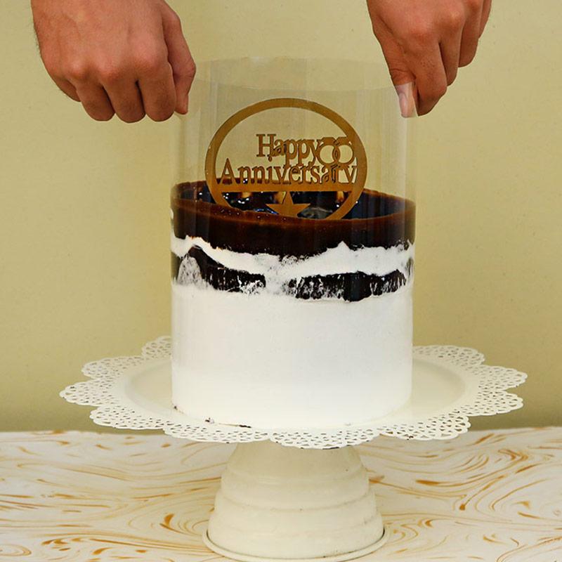 Buy Chocolaty Pull Me Up Cake for Anniversary