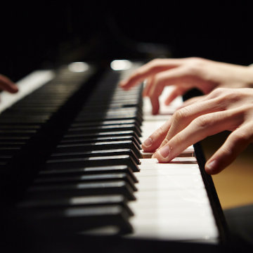 Pianist on Call