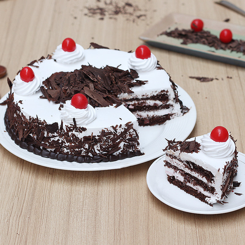 Order Delicious Black Forest Cake