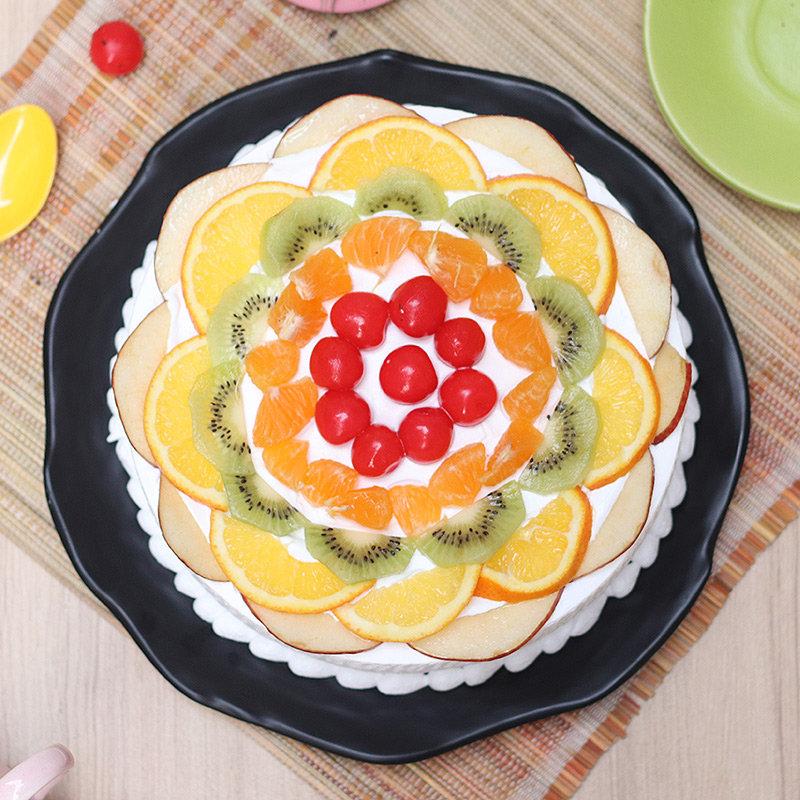Online Fruit Cake for Birthday