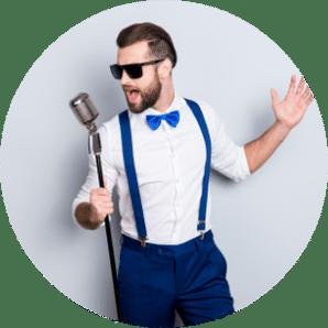 Order Send Singer on Call