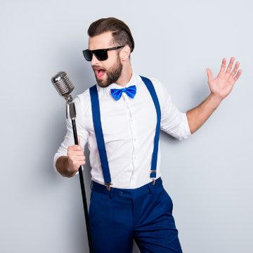 Singer on Call