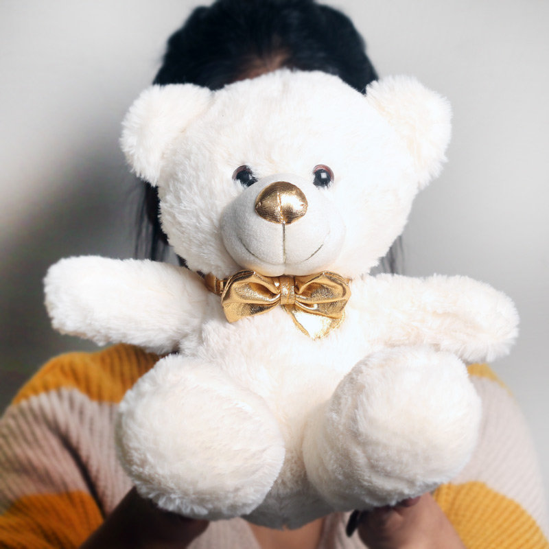12 inch Teddy - Third gift of Must Be Love