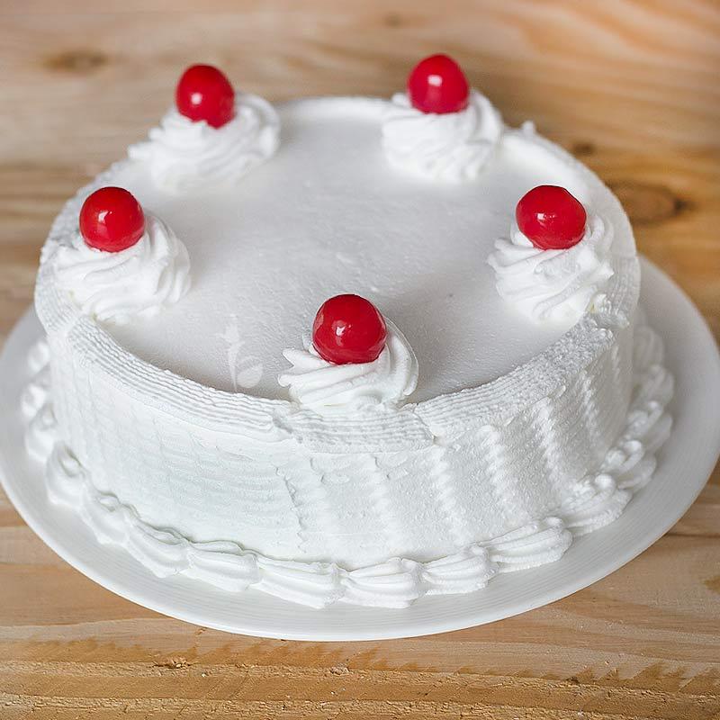 Vanilla Cake - One Kg