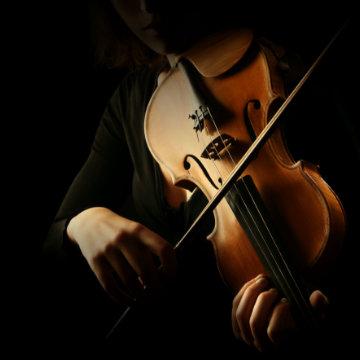 Violinist on Call