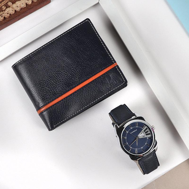 Wallet N Watch Combo