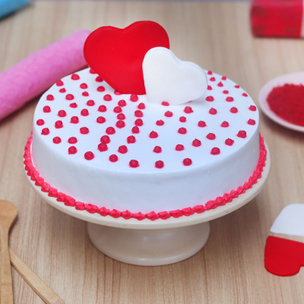 Cake for Lovers