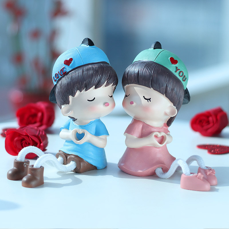 Valentine Cute Couple Gifts