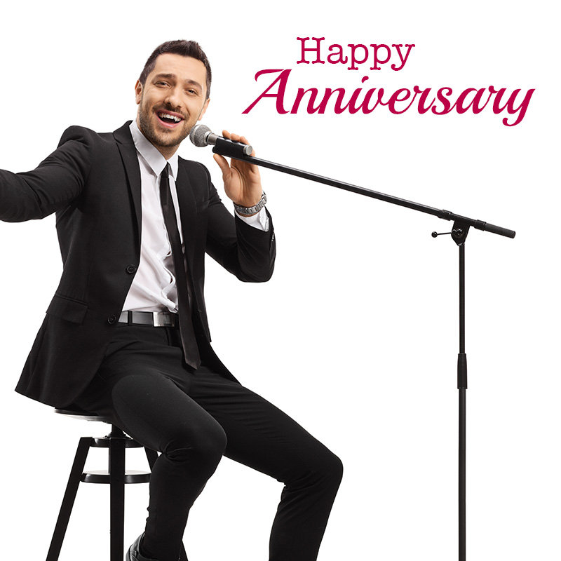 Anniversary Video Song