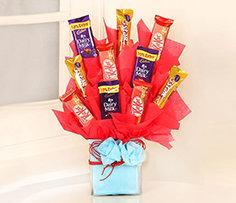 Anniversary Chocolate