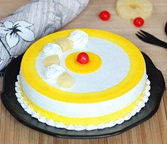 Pineapple Cake Icon