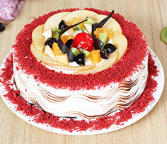 Red Velvet Cakes Icon
