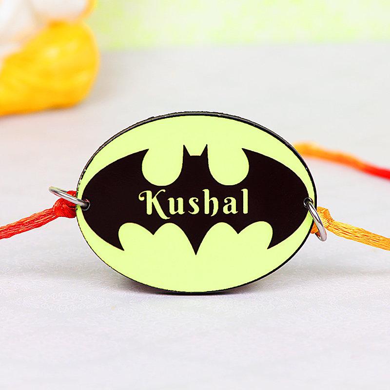 Batman Rakhi