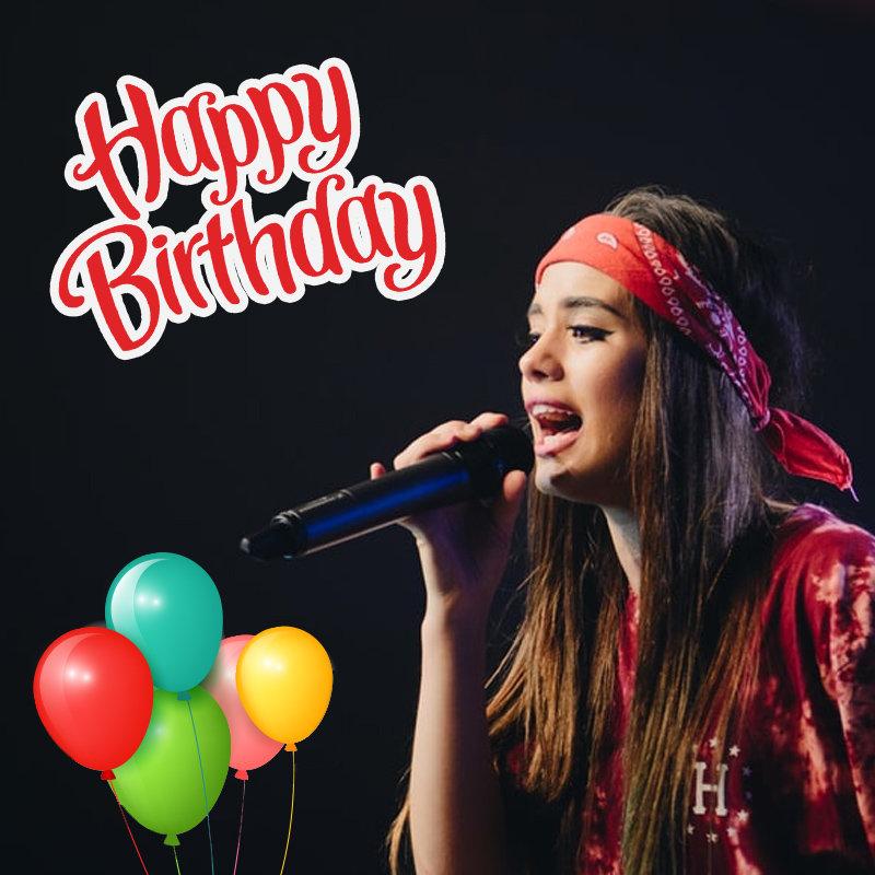 Birthday Songs By Singer