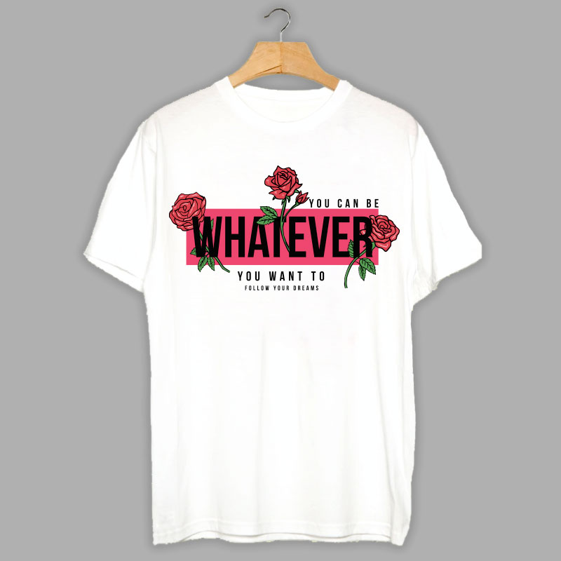 Women's Day Personalised T-Shirt