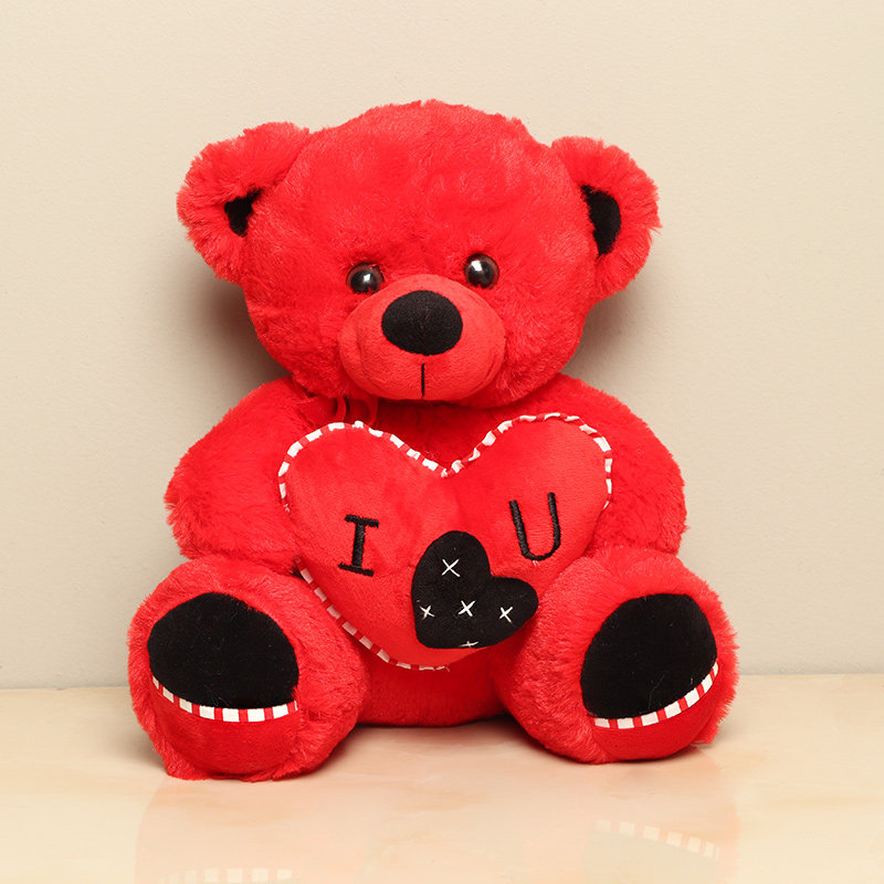 Love Teddy for Her