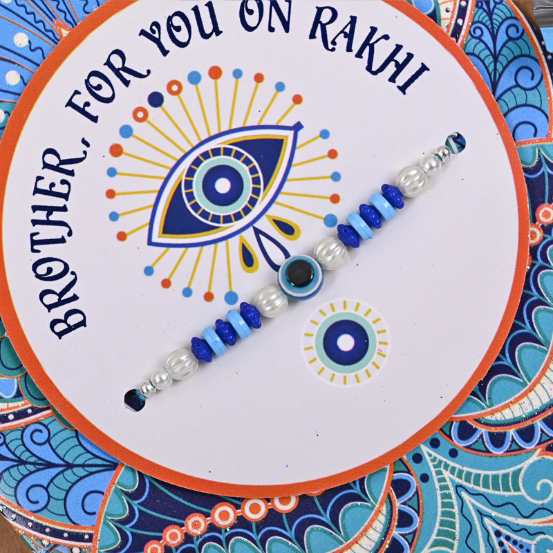 Second Product of Beatific Greeting Rakhi
