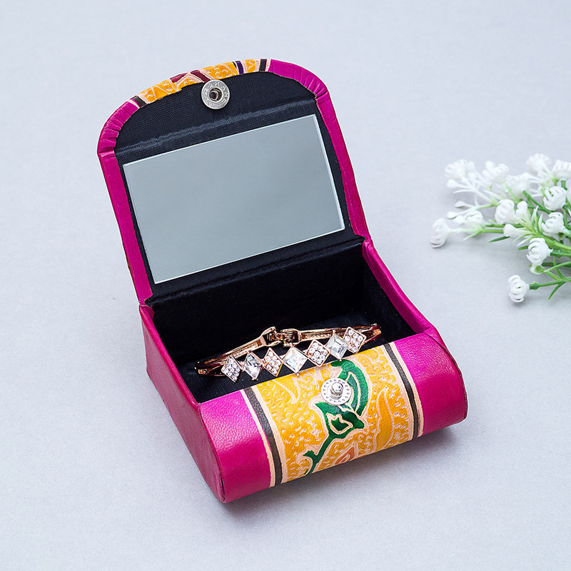 Beautiful Jewellery Organiser Box