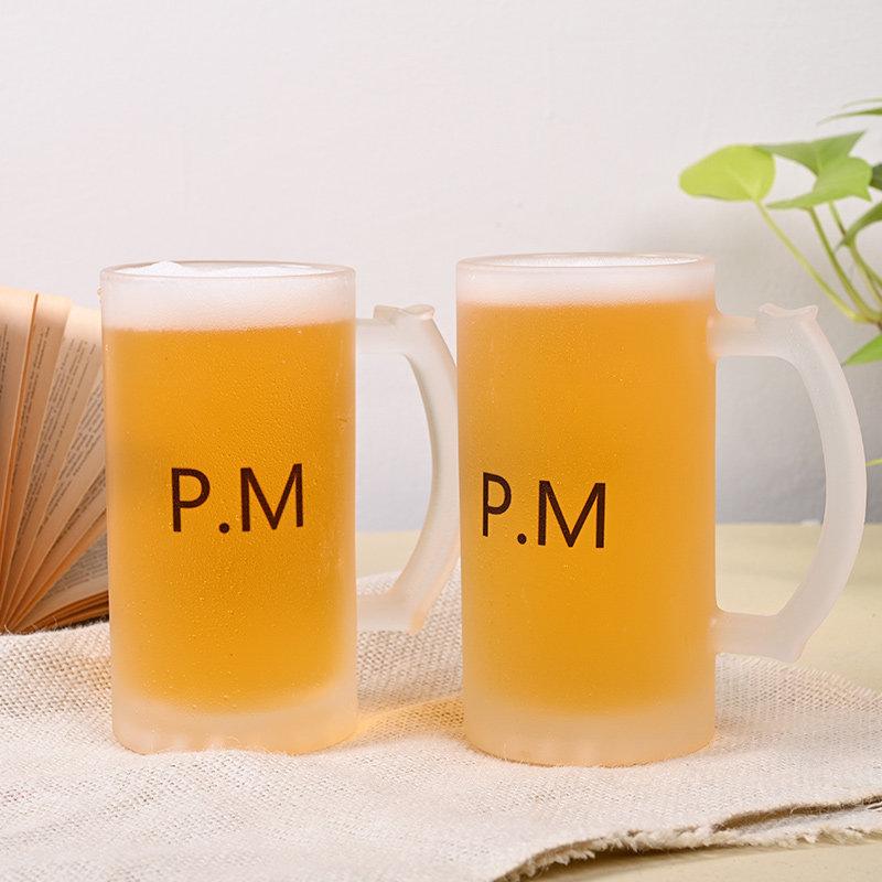 Beers Mugs Combo