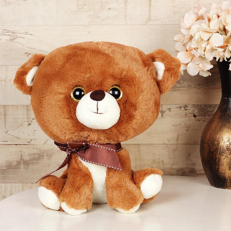 Big Head Cute Bear