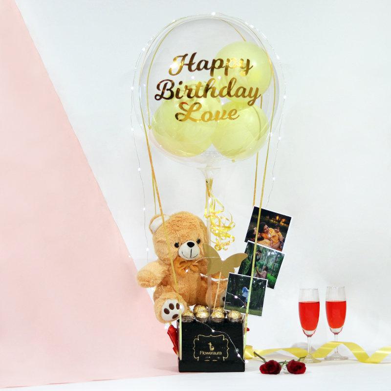 Birthday Love Box