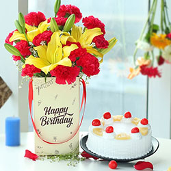Birthday Gift Combos