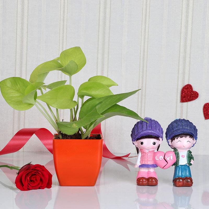 Blossoming Money Love