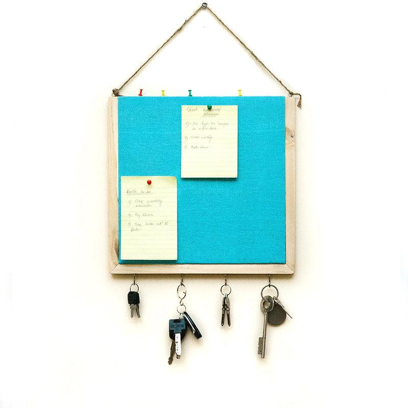 Blue Utility Board