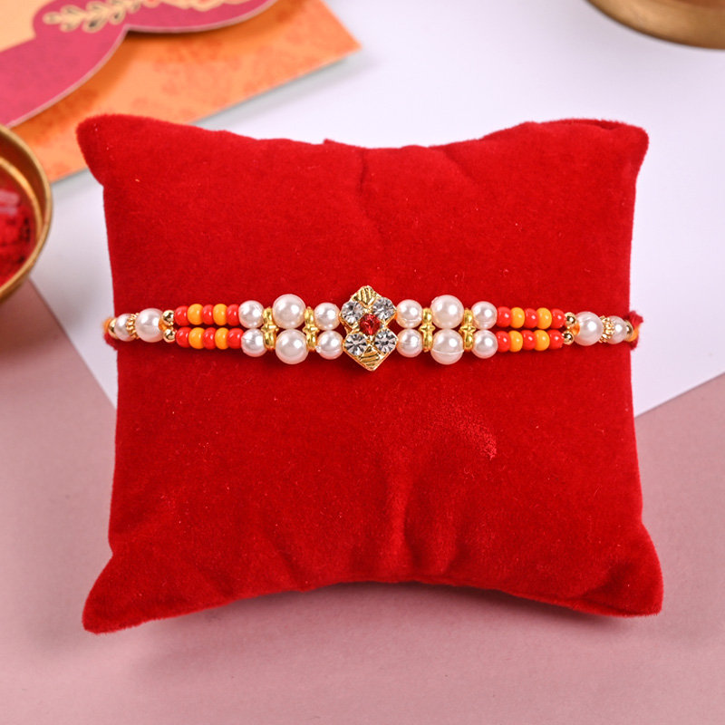 Second Product of Red Rakhi Combo