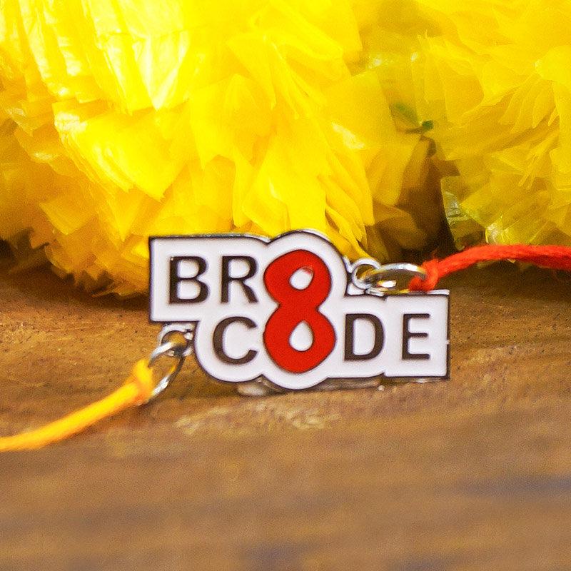 Bro Code Rakhi - Bro Code Rakhi