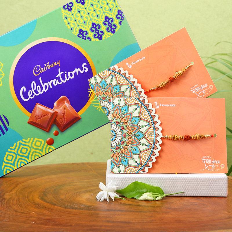 Celebrations Rakhi Pack