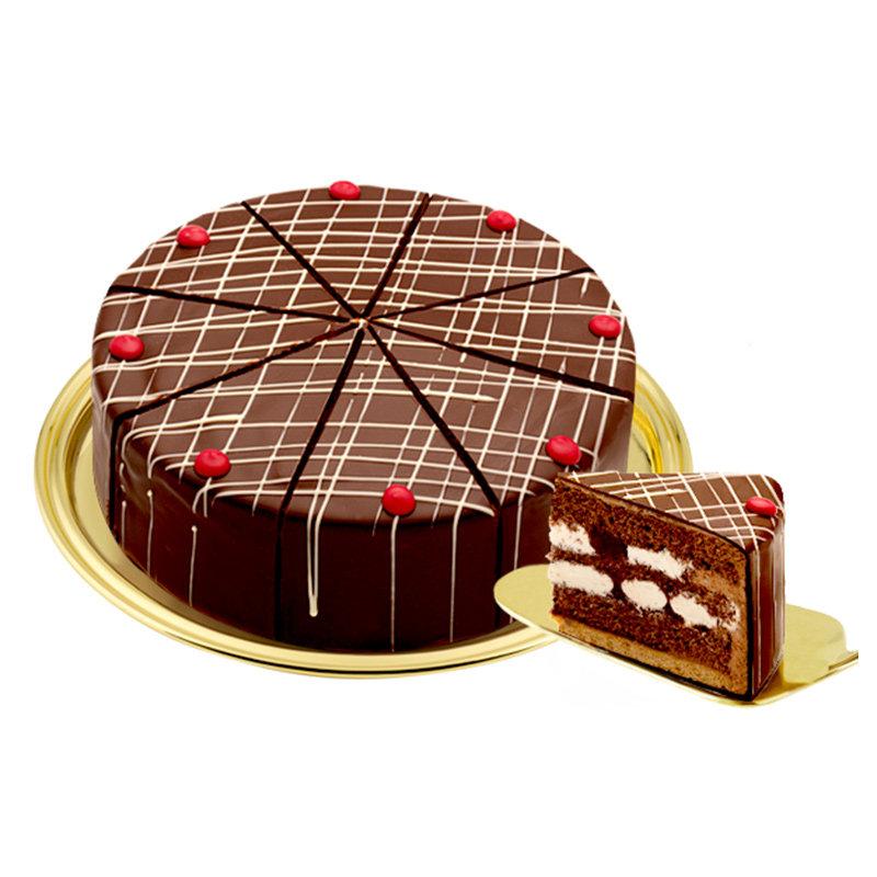 Cherrylicious Blackforest Cake