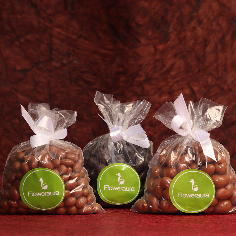 Chocolate and Dry Fruit Gift Hampers for Diwali