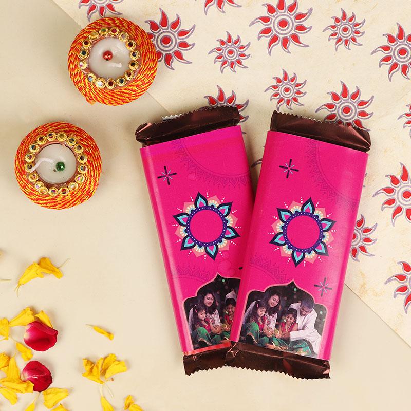 Chocolate Chocomate - Diwali Gift